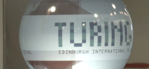 Turing Technology Festival coverage