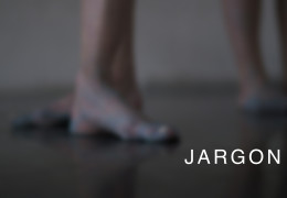 Jargon dance film