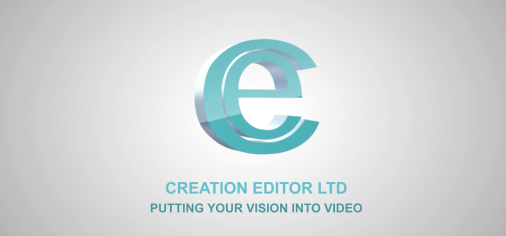 Creation Editor Showreel 2013-2014