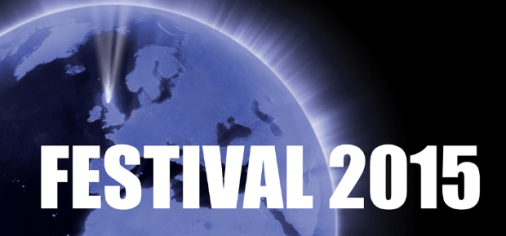 Traverse Theatre Festival 2015 Trailer