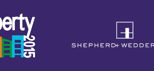Shepherd and Wedderburn Property Conference 2015